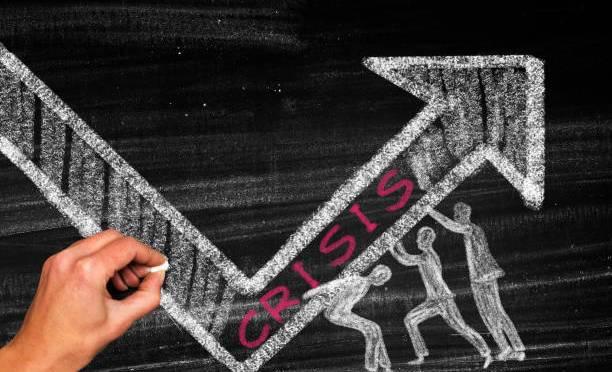 GESTION DE CRISES (1). Contextualisation:  gestion de crises et démarche de gestion des risques; un exemple récent de communication de crise «brouillonne»